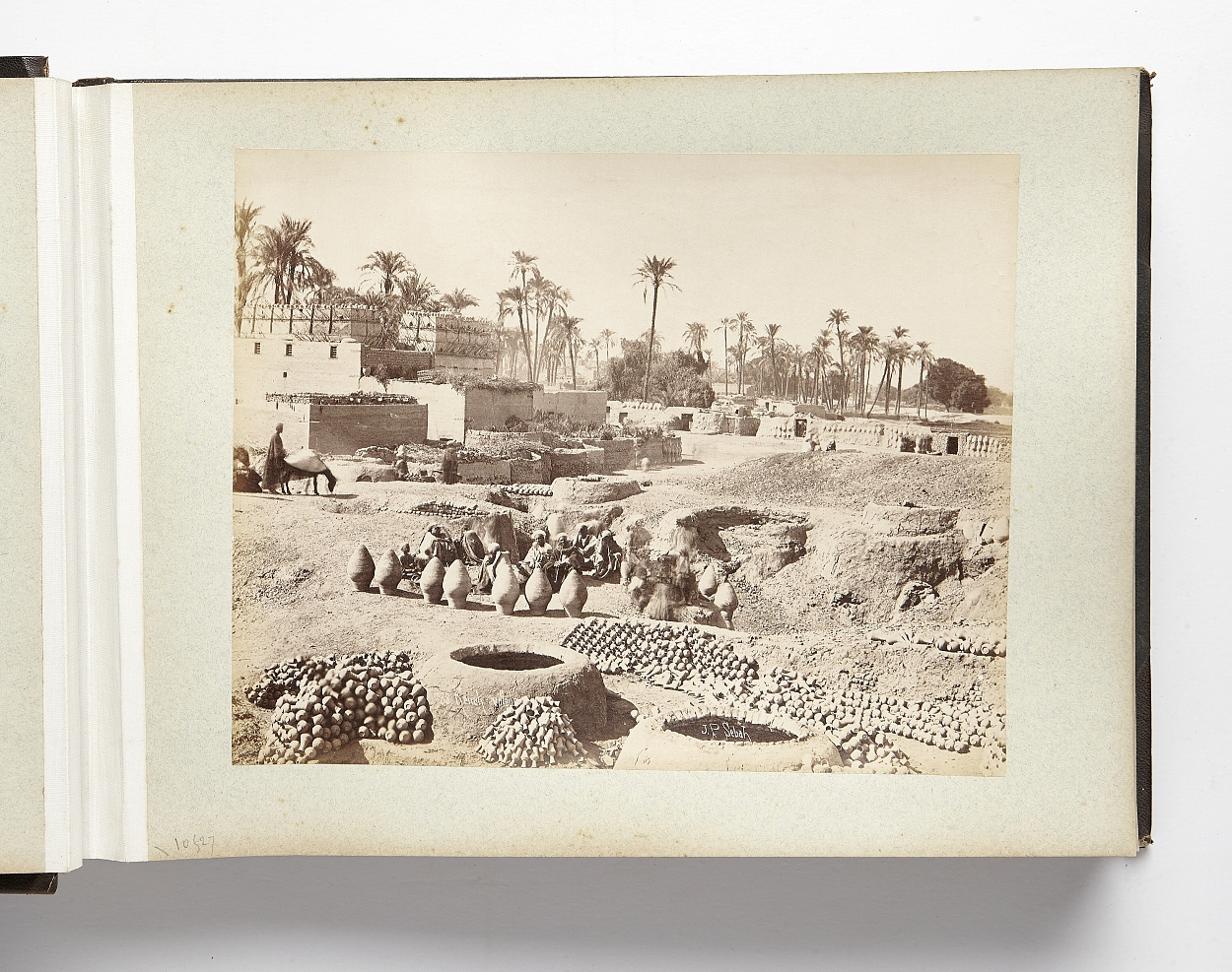 Photographs of Egypt c. 1890