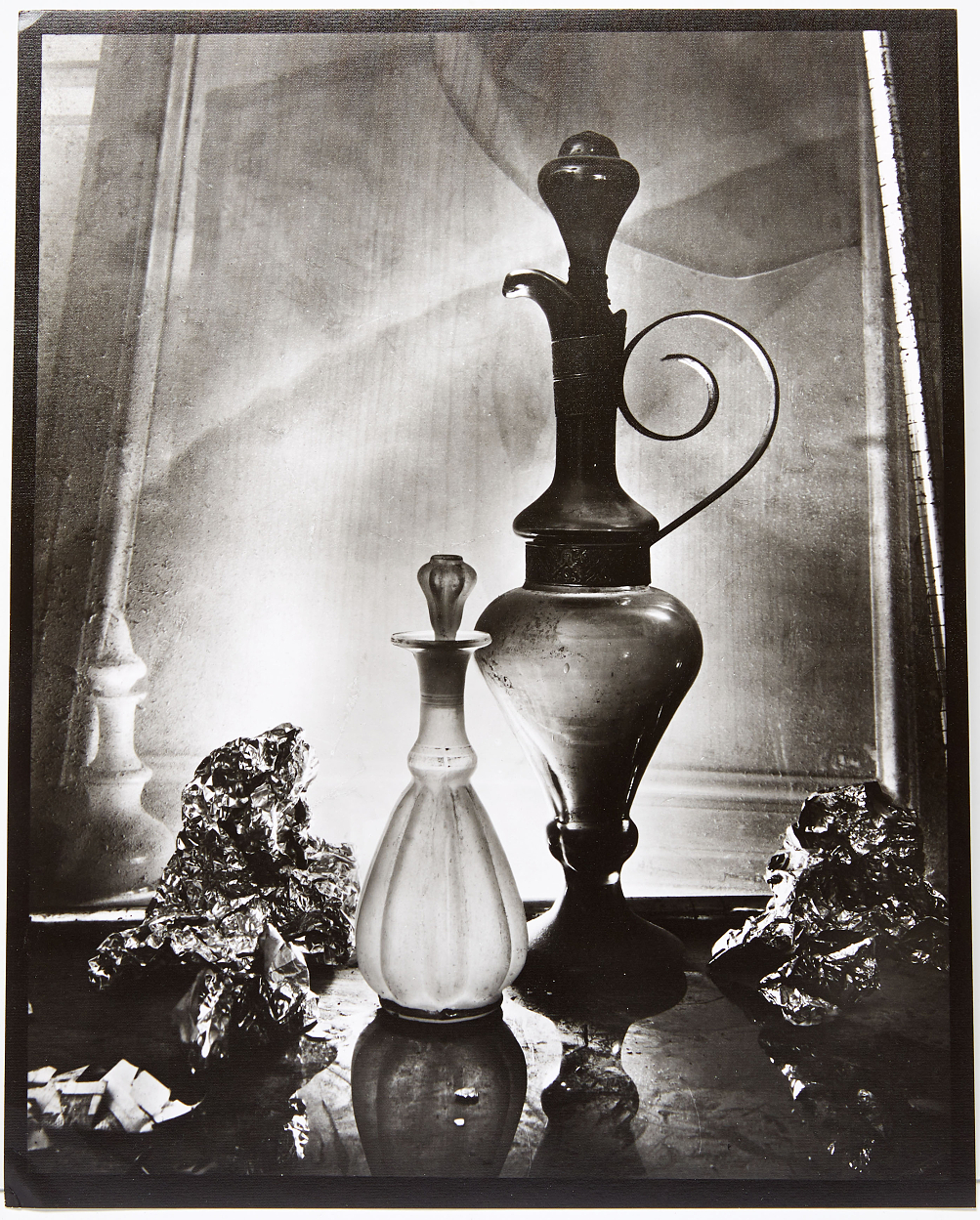 The photographs of Josef Sudek 1976