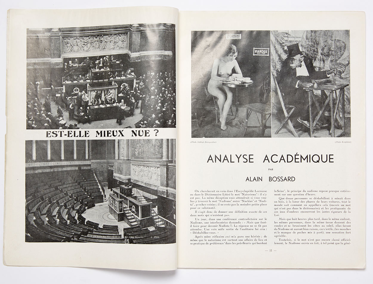 Jazz. L'Actualite Intellectuelle 1928-31 16 issues