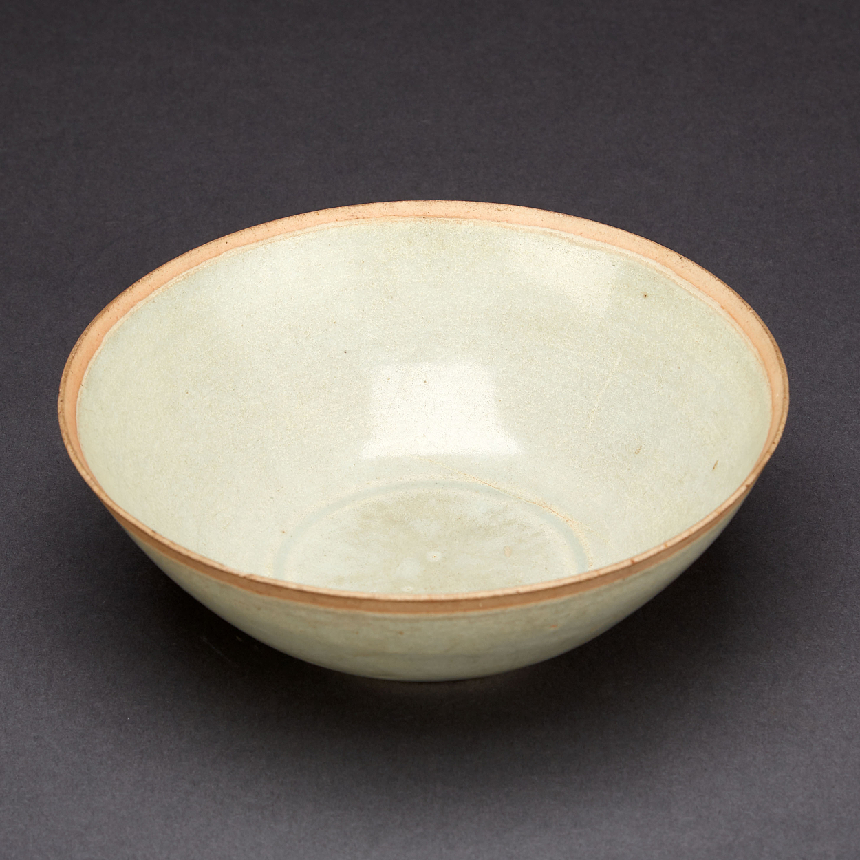 A Qingbai Bowl and A 'Cizhou' Figure