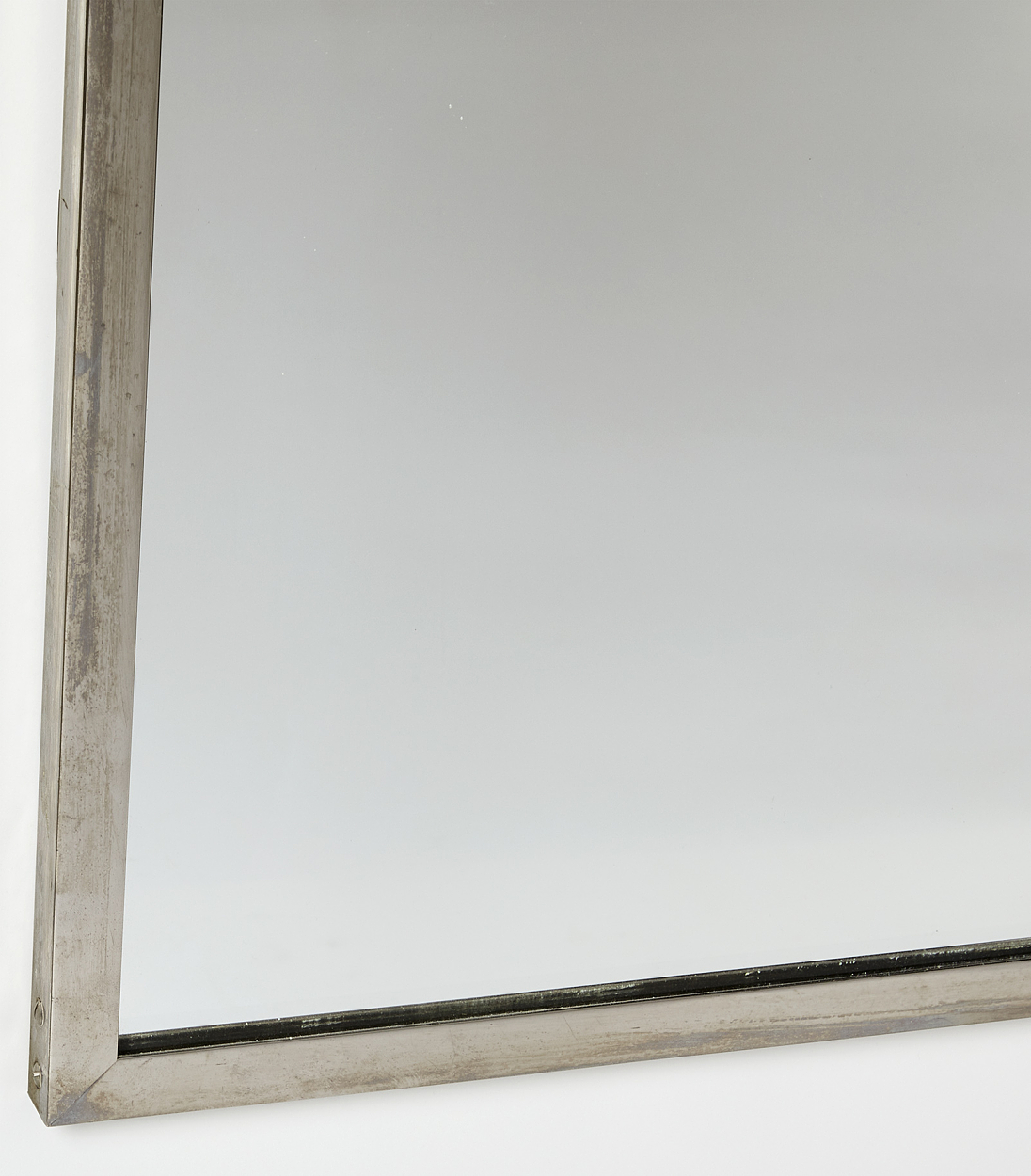 A pair of Swedish mirrors, 1930´-40´s