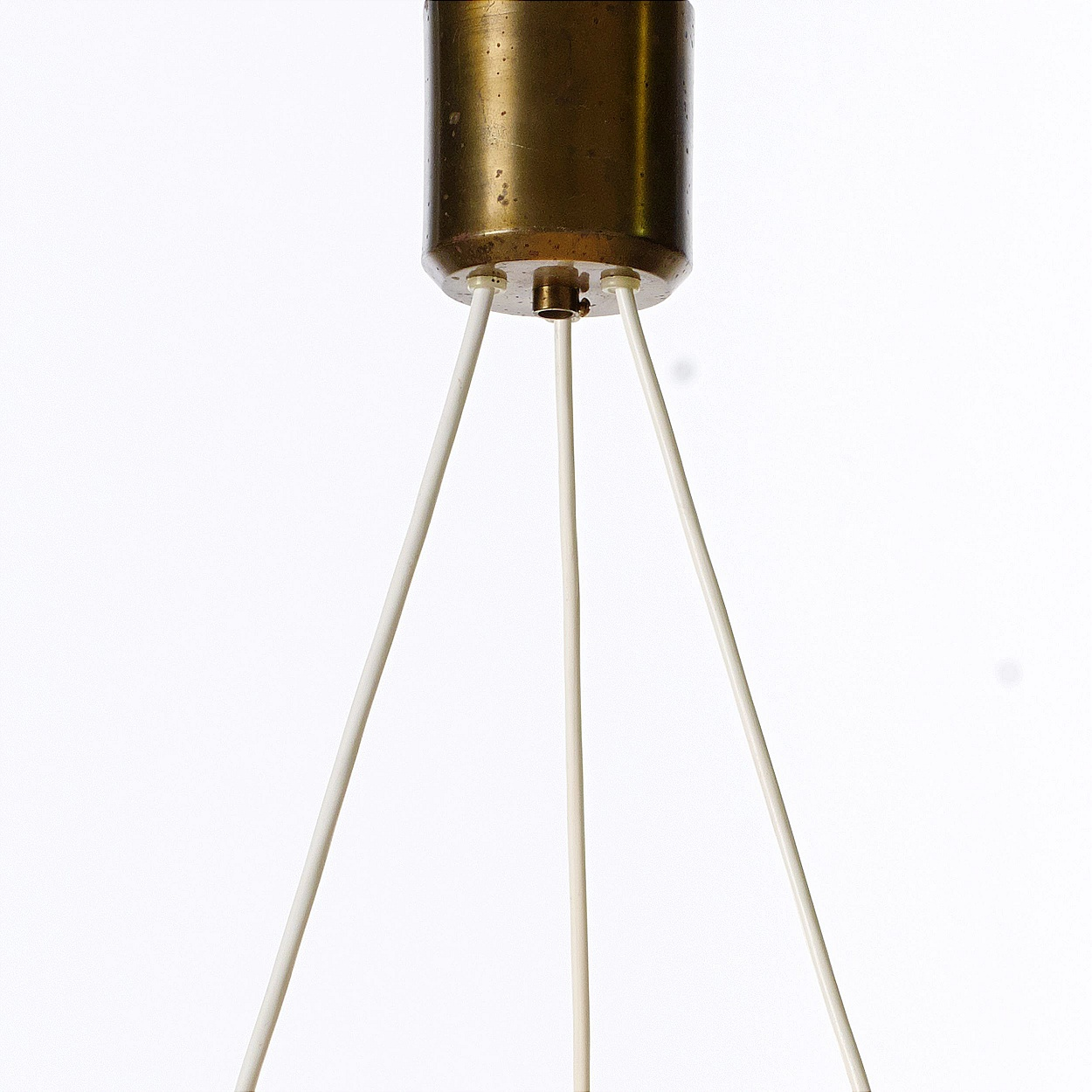 Bertil Brisborg, a chandelier for NK 1940's