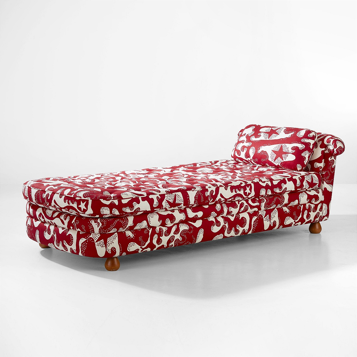 Josef Frank, couch for Svenskt Tenn