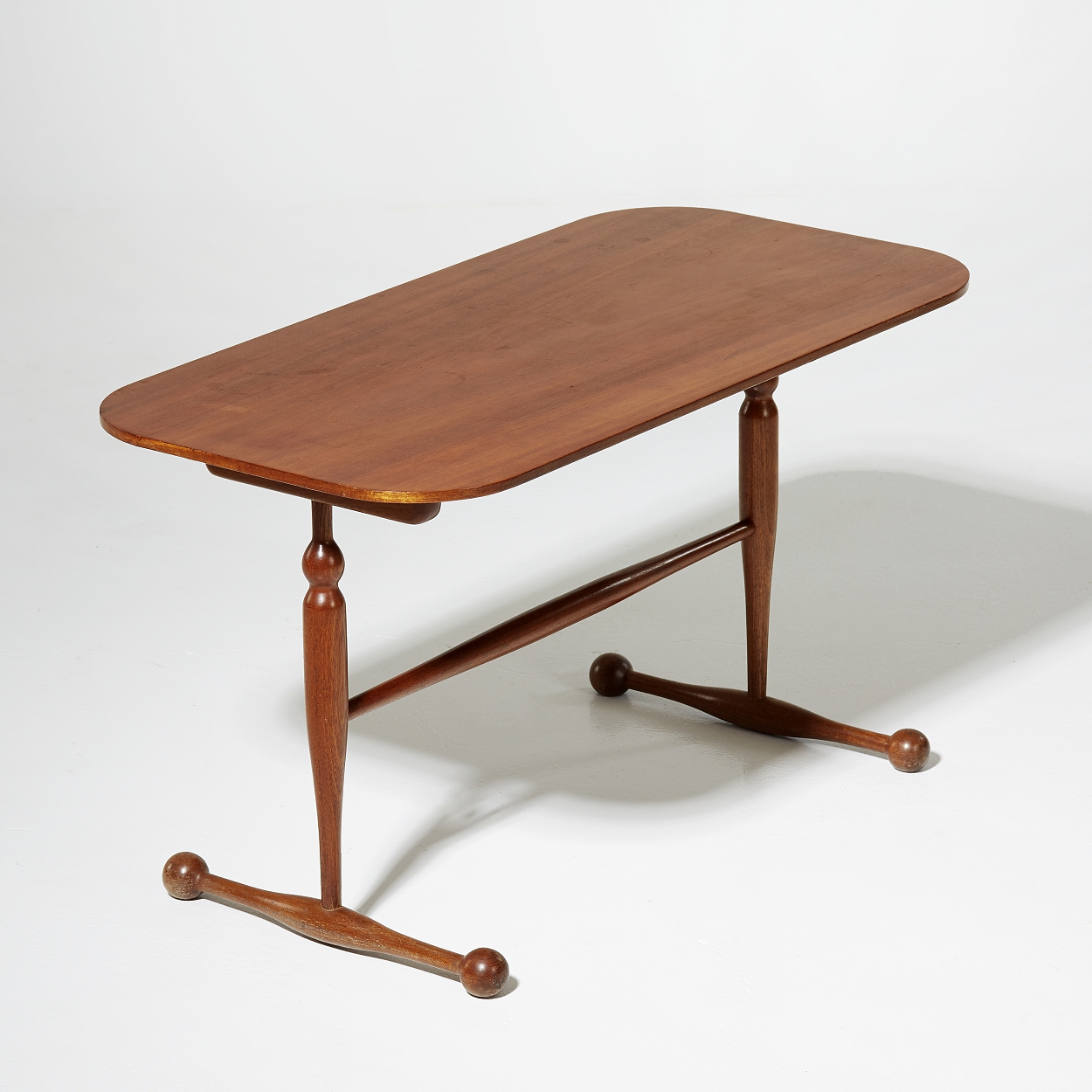 J. Frank & E. Ericson, table, Svenskt Tenn 1950´s