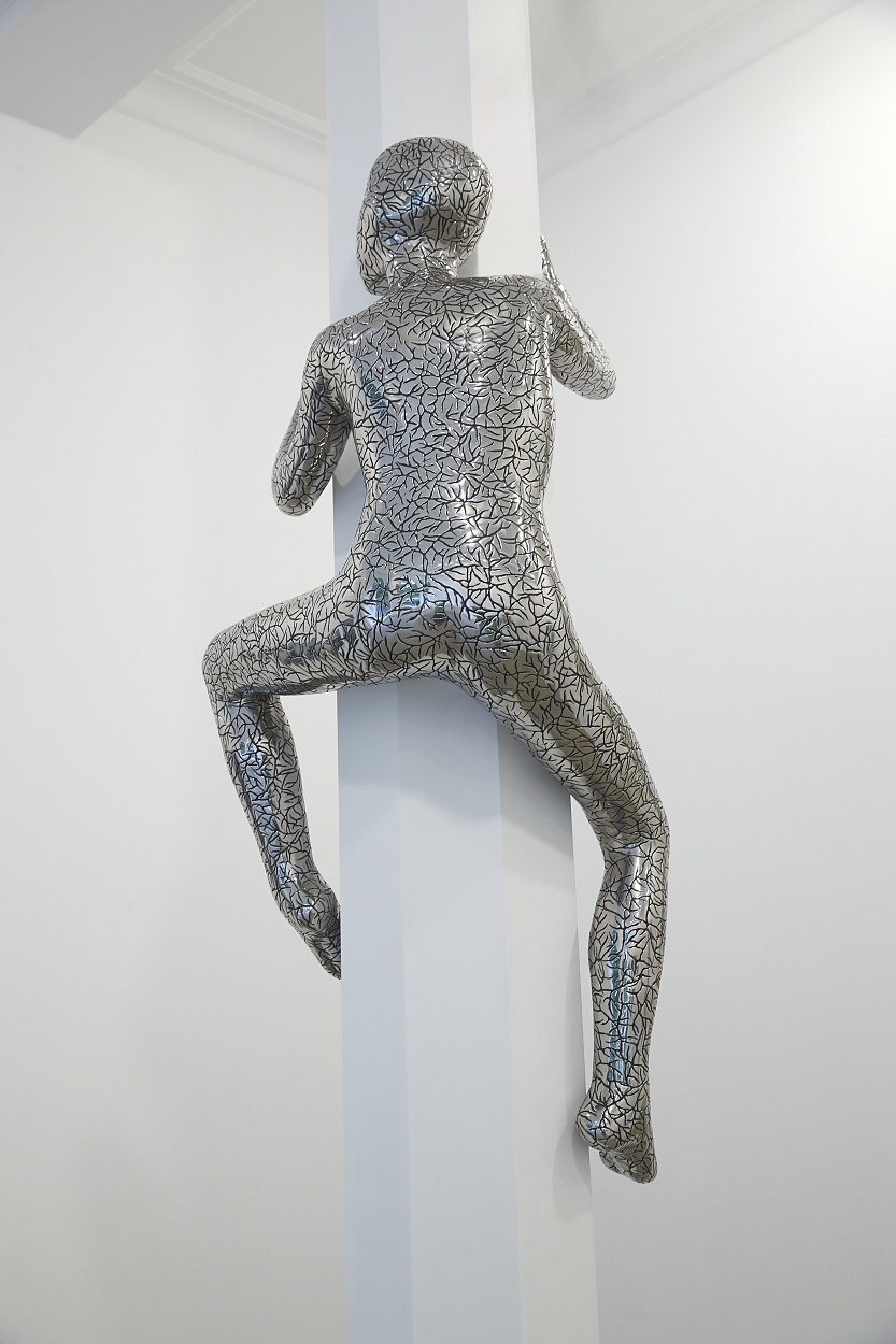 Maria Miesenberger, Stilla rörelse/Standing motion