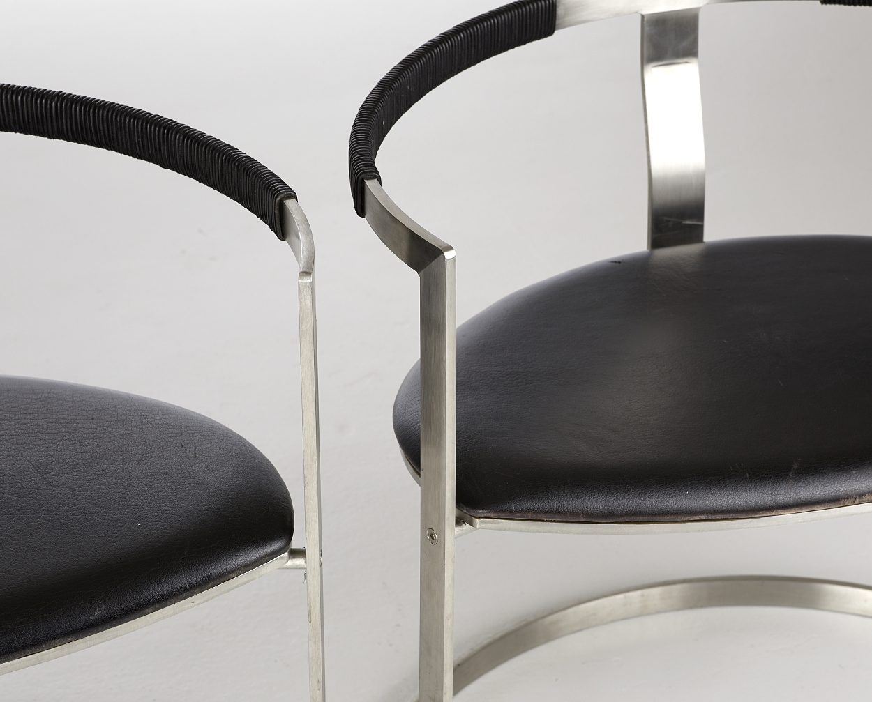 A pair of Fabricius and Kastholm armchairs, BoEx