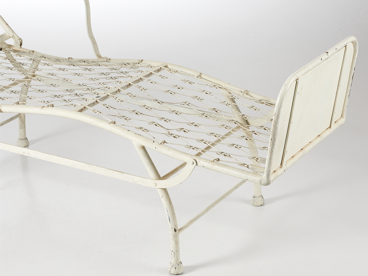 An Alvar Aalto daybed, Finland 1930´s