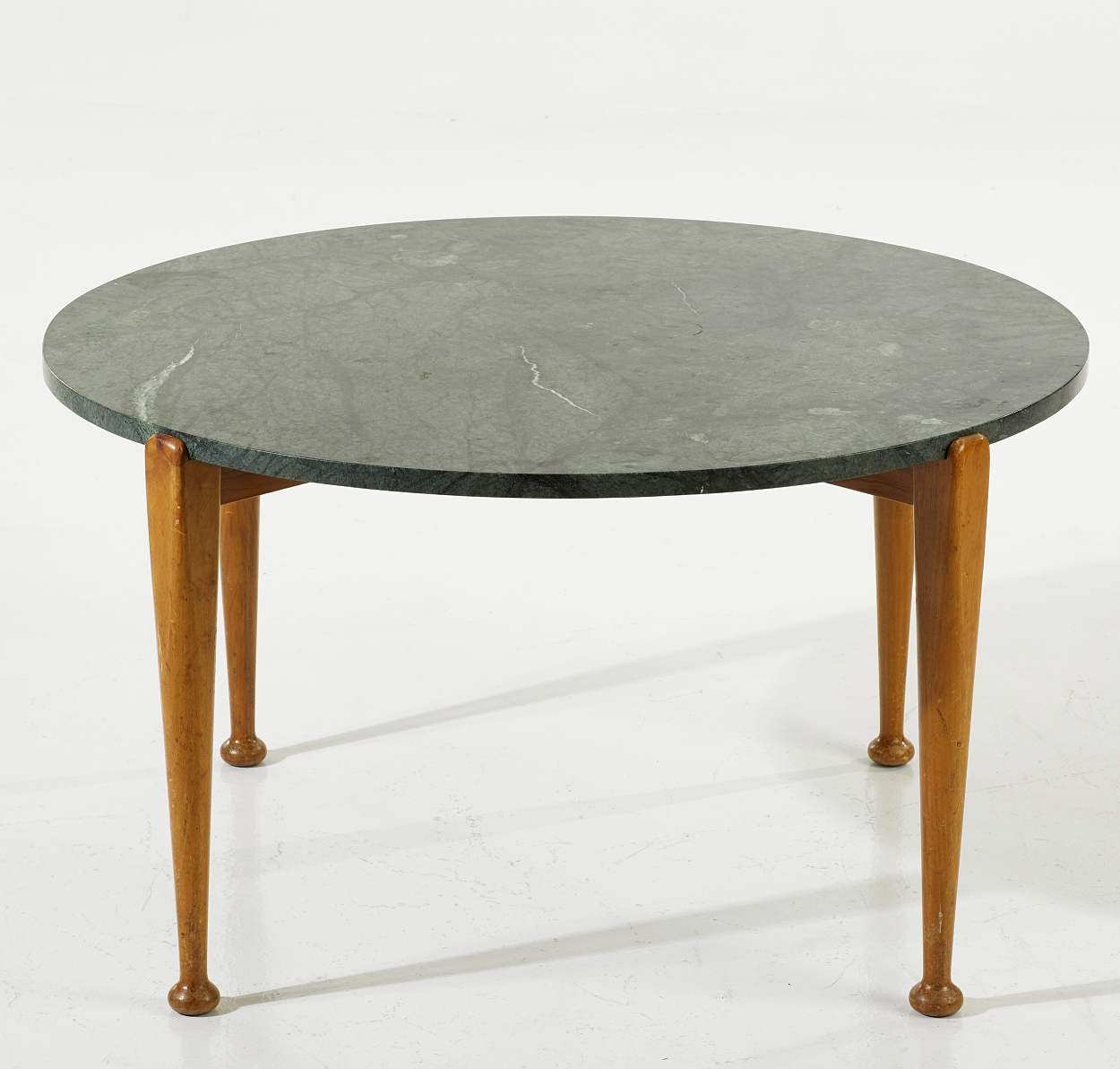 A Josef Frank coffee table, Svenskt Tenn