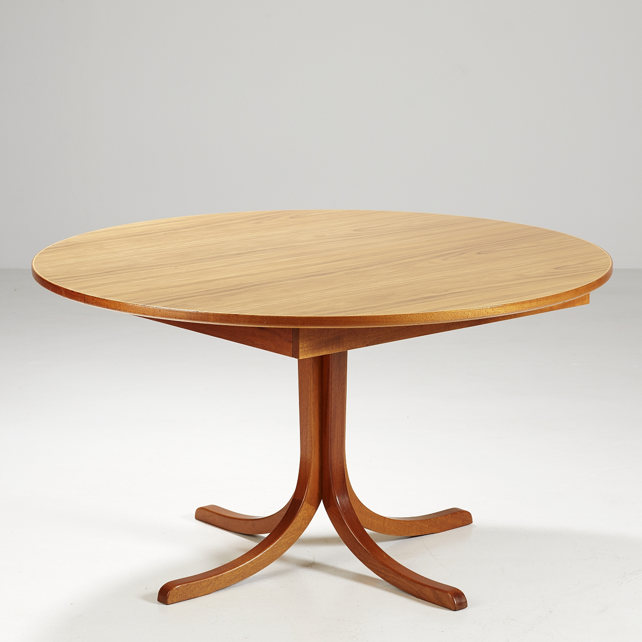 A Josef Frank dining table