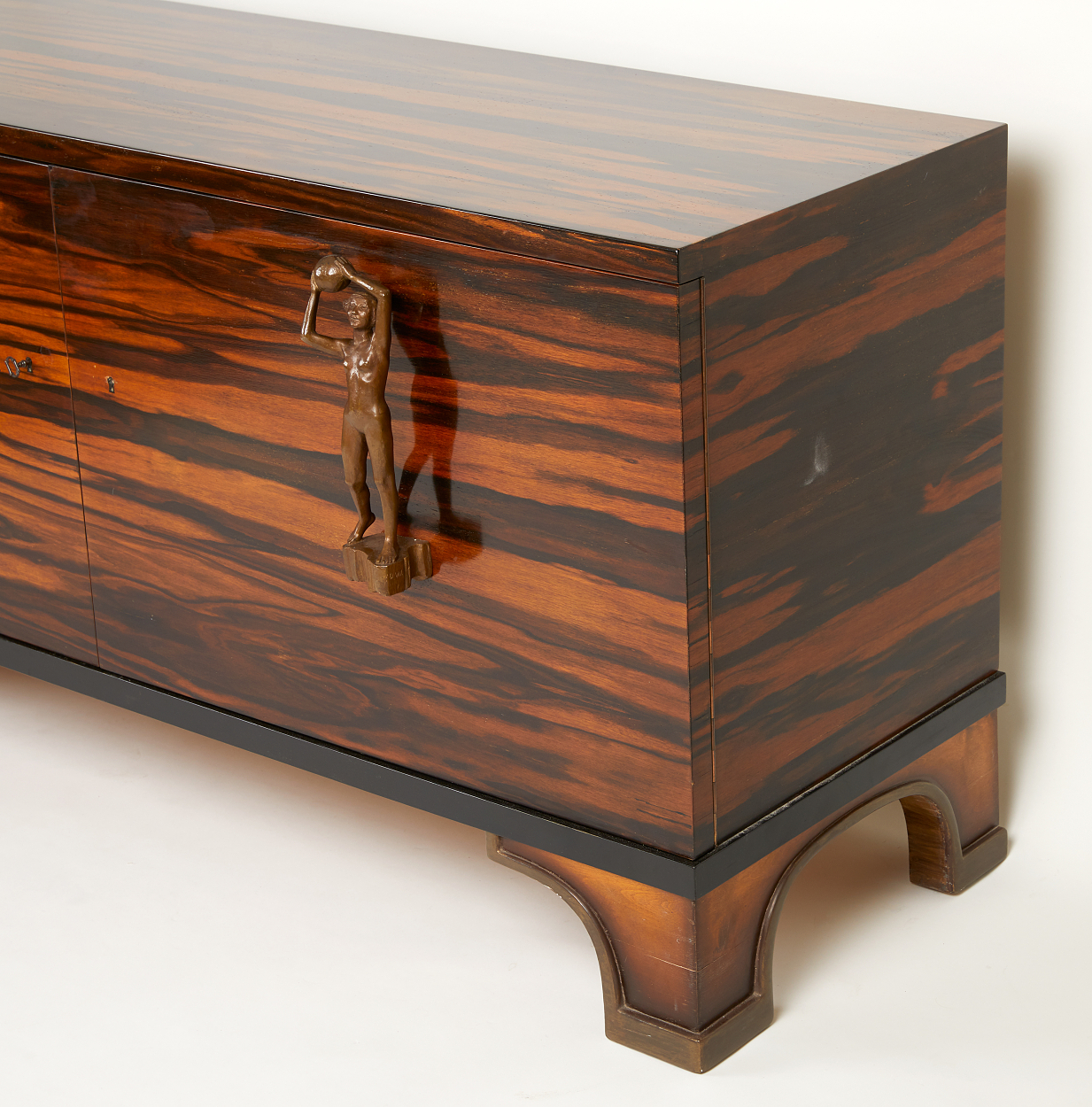 A David Wretling sideboard, 1930´-40´s