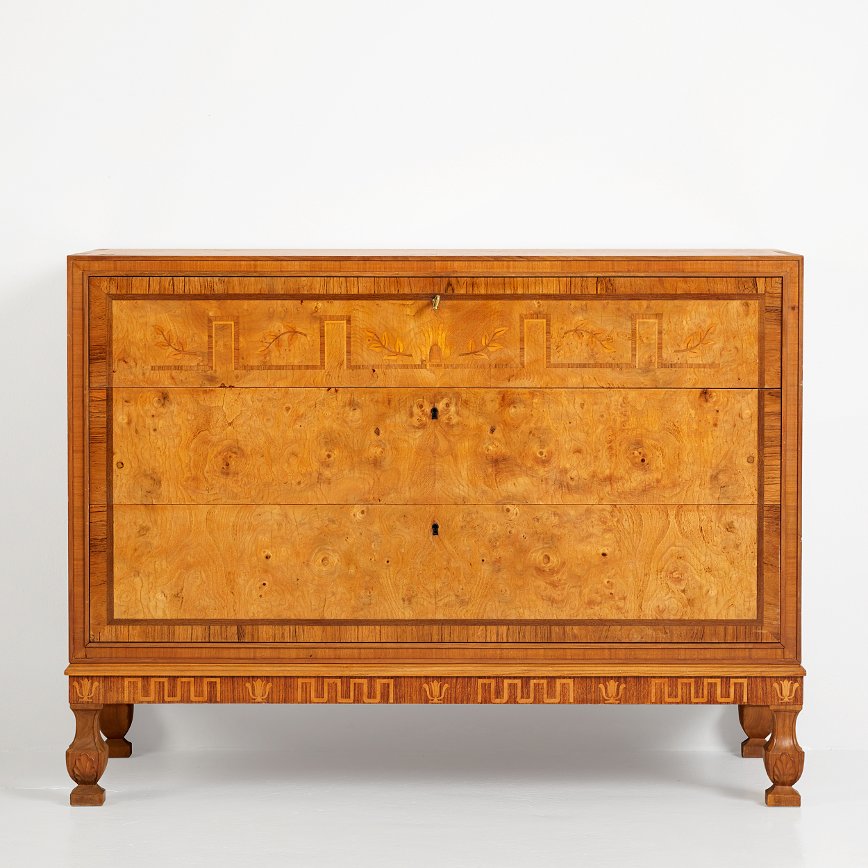 A Swedish Grace chest of drawers, 1920´s