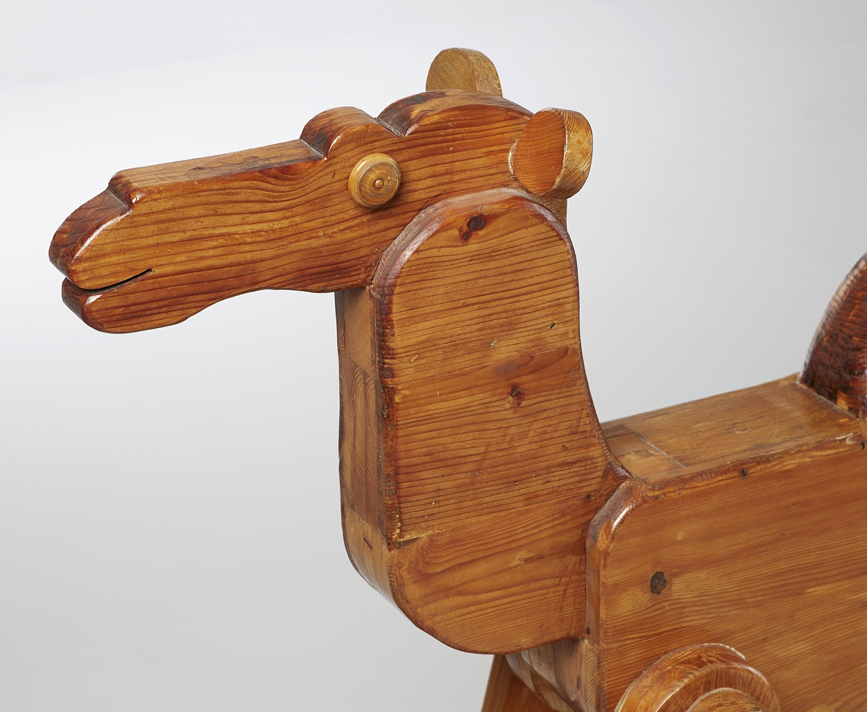 A rocking horse, Italy 1970´s