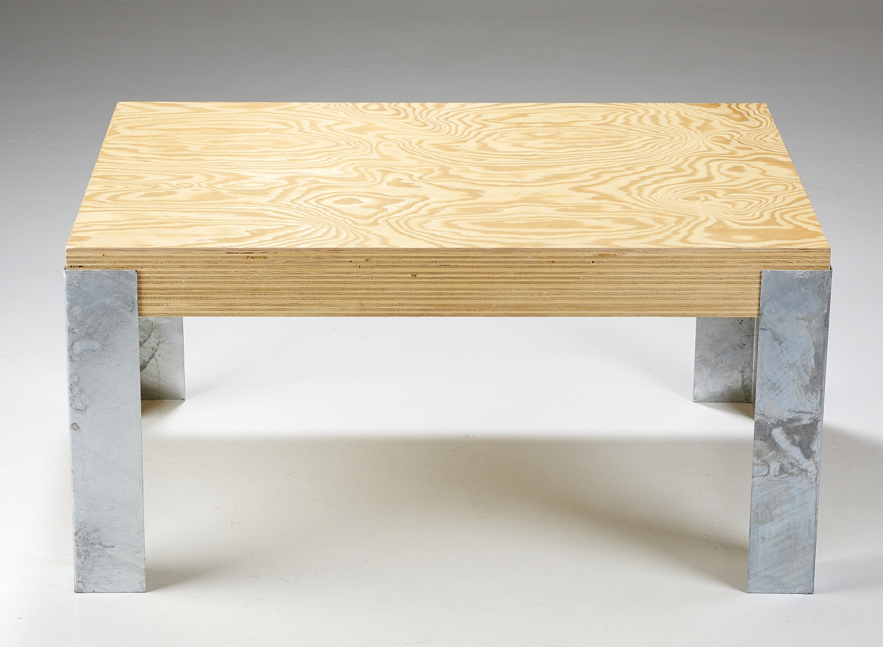 Snöhättta, sofa table, 2016