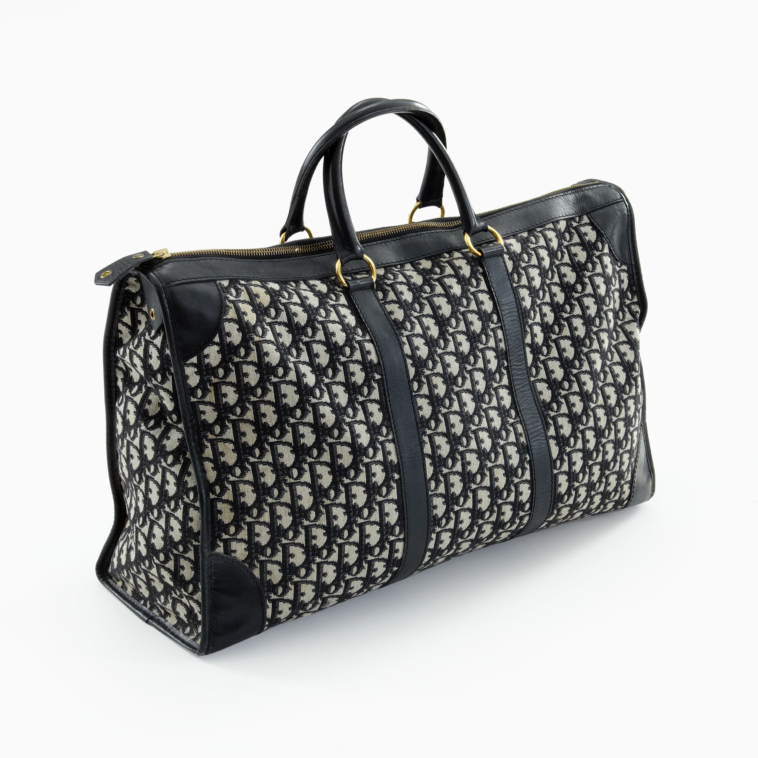 Christian Dior, Paris, weekendbag